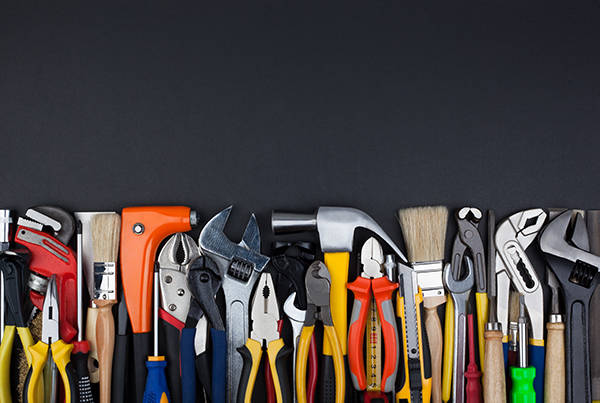 The Marketing Strategy Toolbox